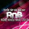 Album Tuyển Tập Các Bài Hát R&B Việt  Nghe Nhiều Nhất 2013 - Various Artists
