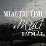 Album Nhạc Trữ Tình Về Mưa Hay Nhất - Various Artists