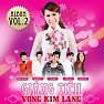 Album Vọng Kim Lang - Giáng Tiên