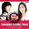 Dreams Come True (2011 Asia Song Festival) - Dong Hae,Seohyun