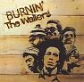 Album Burnin' (CD2) - The Wailers