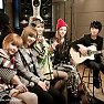 120801 YG ON AIR - 2NE1 ft. Sungha Jung