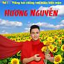Bài hát Hương Tóc Mạ Non - Hương Nguyễn