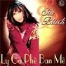 Album Ly Cà Phê Ban Mê - Siu Black