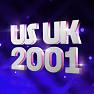 Tuyển Tập Các Bài Hát Nhạc USUK Hay Nhất 2001 - Various Artists