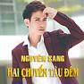 Album Hai Chuyến Tàu Đêm - Nguyên Sang