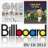 Album Top 20 Billboard Hot 100 Singles (05/10/2012) - Various Artists