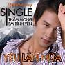 Bài hát Yêu Lần Nữa - Lâm Minh Huy