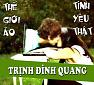 Bài hát Thế Giới Ảo Tình Yêu Thật (Beat) - Trịnh Đình Quang
