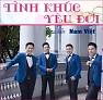 Bài hát Ngựa Phi Đường Xa - Nhóm Nam Việt