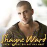 Album Tuyển Tập Các Bài Hát Hay Nhất Của Shayne Ward - Shayne Ward