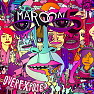 Overexposed (Deluxe Version) (CD1) - Maroon 5