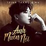 Bài hát Em Cần Thời Gian - Trịnh Thăng Bình