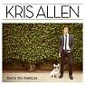 Thank You Camellia (Deluxe Edition) - Kris Allen