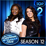 American Idol - Top 2 Season 12 - EP - Various Artists