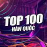 Album Top 100 Nhạc Hàn Quốc Hay Nhất - Various Artists
