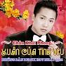 Album Xuân Của Tình Yêu - Châu Khải Phong