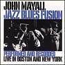 Bài hát Country Road (Live) - John Mayall