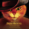 Album Puss In Boots OST - Various Artists