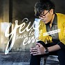 Album Yêu Sau Lưng Em (Single) - Vương Anh Tú
