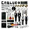 Album Robot - CNBlue