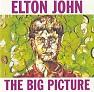 Bài hát I Can't Steer My Heart Clear Of You - Elton John