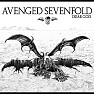Dear God (Promo CDS) - Avenged Sevenfold