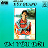 Em Yu Du - Duy Quang