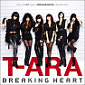 Bài hát I Go Crazy Because Of You - T-ARA