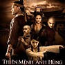Thin Mnh Anh Hng OST - Various Artists