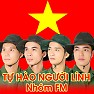 Bài hát Bài Ca Người Chiến Sĩ Hải Quân - FM