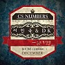 CS Numbers - Seo In Guk ft. DK