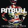 Bài hát International Love (Instrumental) - Pitbull, Chris Brown