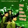 Bài Ca Bên Cánh Võng - Various Artists