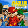 Alvin & The Chipmunks 3 Chipwrecked OST - Various Artists