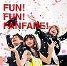 FUN! FUN! FANFARE! - IKIMONOGAKARI