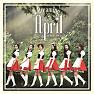 Bài hát Dream Candy - April
