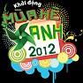 Mùa Hè Xanh 2012 - Various Artists
