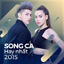 Album Song Ca Hay Nhất 2015 - Various Artists
