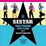 Bài hát Over - Sistar