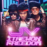 Itaewon Freedom - UV ft. JYP