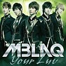 Your Luv (Japanese Single) - MBLAQ