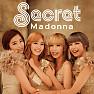 Bài hát Madonna (Original Korean Version) - Secret
