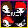 Bài hát I AM THE BEST (Japanese Ver.) - 2NE1