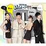 Bài hát I Can Only See You (Ye Won & Kwang Hee) - Various Artists