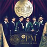 Album REPUBLIC OF 2PM - 2PM