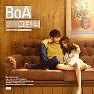 Bài hát Disturbance - BoA