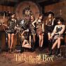 Treasure Box (Japanese) - T-ARA
