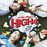 Hi High (1st Mini Album) - HIGH4