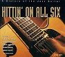 Hittin' On All Six: A History Of The Jazz Guitar (CD 2) (Part 1) - Various Artists